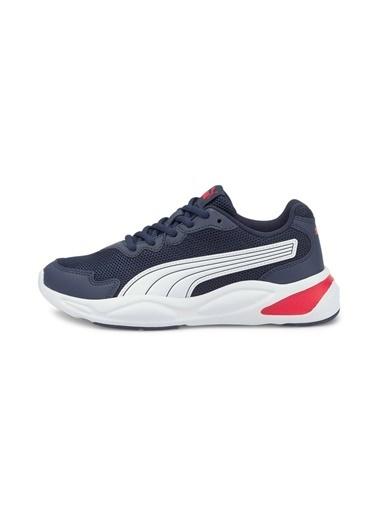 Puma Ayakkabı 90S Runner Nu Wave Jr 37580104 Lacivert